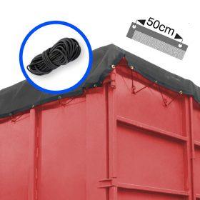 Fijnmazig containernet gaasnet van absolute A-kwaliteit!